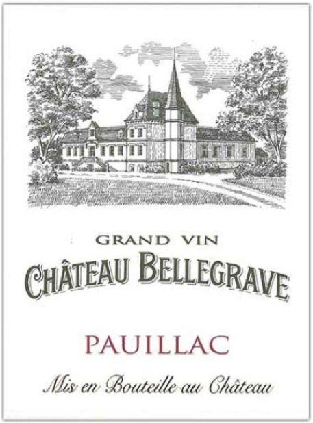 Château Bellegrave, Pauillac